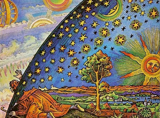 flammarion_woodcut_colour